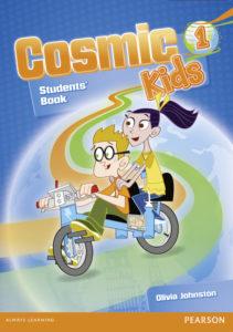Cosmic Kids 1 sb