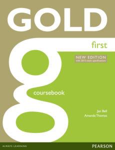 Gold First