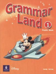 Grammar Land A