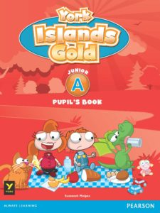 York Islands Gold PB Junior A Cover_front