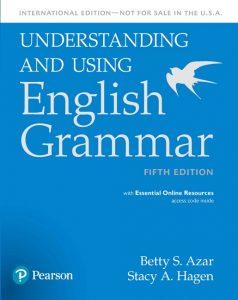 Azar Hagen Grammar