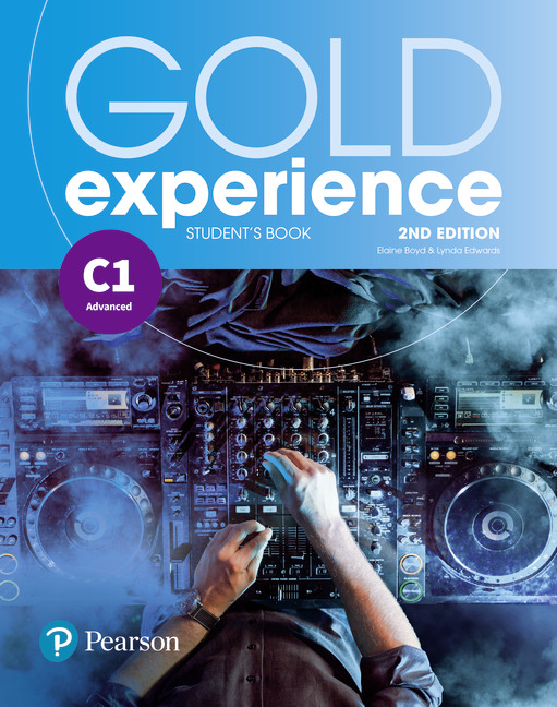 Gold Experience 2nd Edition