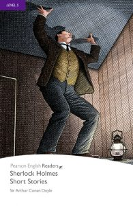 Pearson English Readers