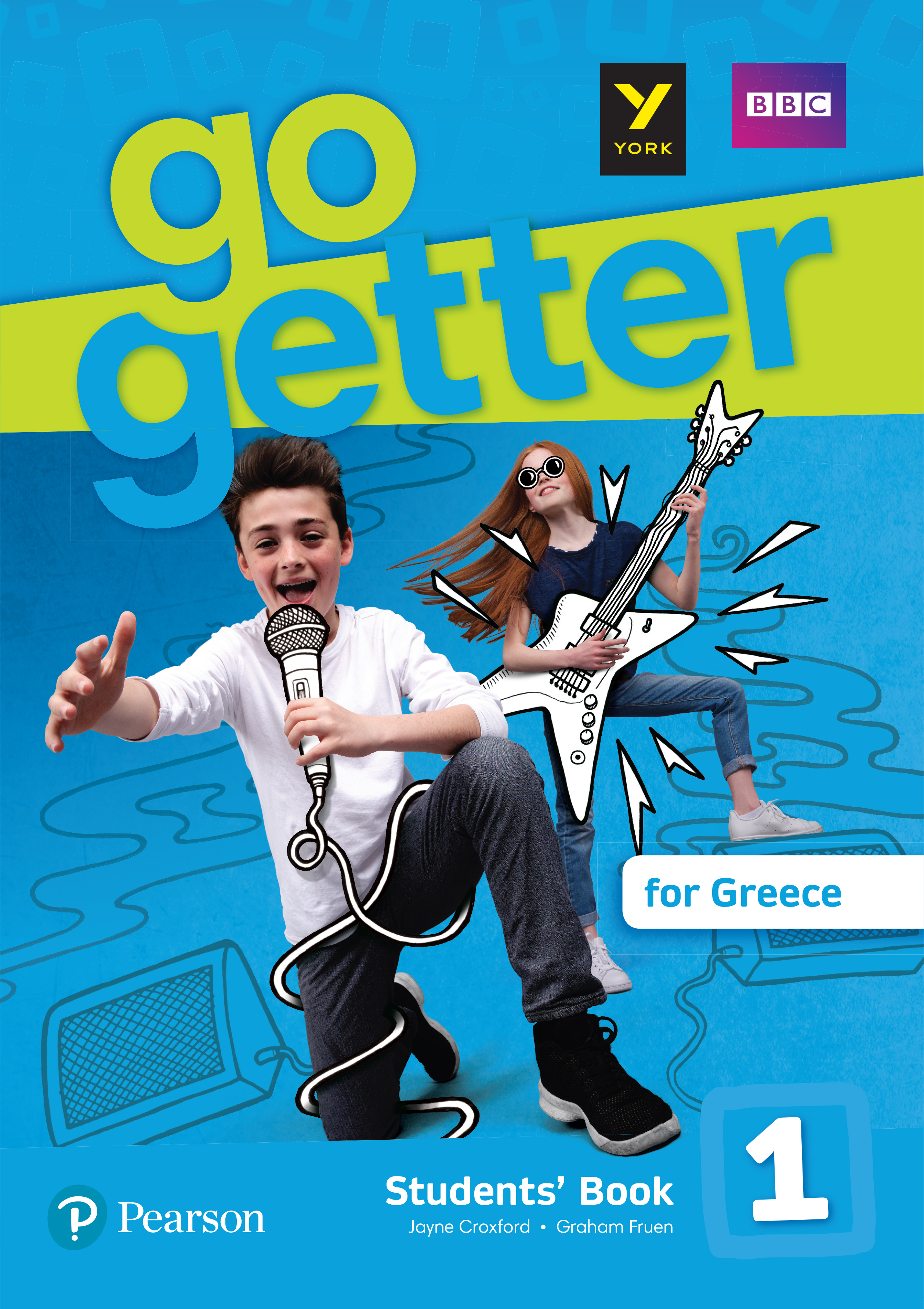Go pdf the getter book